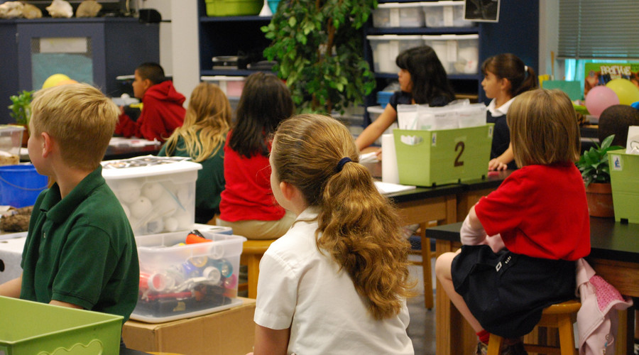 孩子什么时候上在线外教课好,在线外教素质怎