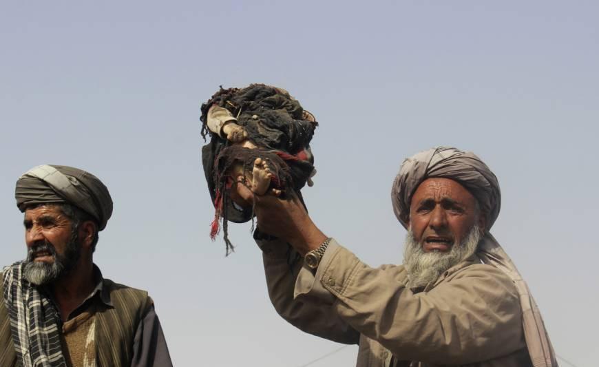 沙特阿拉伯和阿联酋主动拉拢塔利班, 基地头目