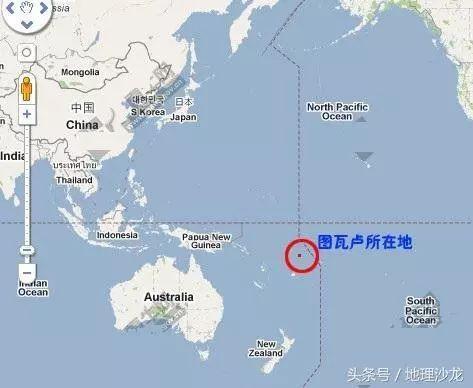 世界国家区���^�_世界唯一没有提款机的国家,比美斐济却即将沉入海底