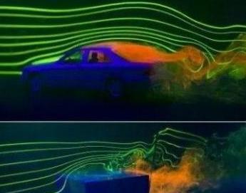 汽车风阻<em>系数</em>,你知道运动中的<em>空气</em>充满了力量,速度越快力量越强