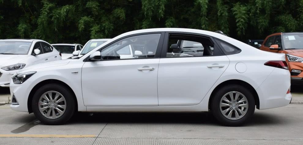 又一合资车强势了!新车不足8万起,月销量过万比捷达更靠谱