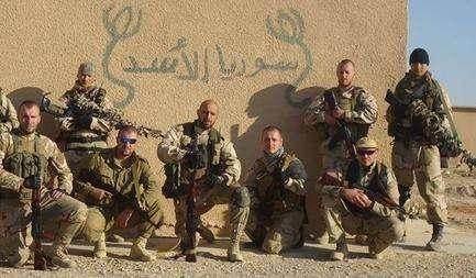 雇佣兵2战灩9�_身处战乱,叙利亚旅游业收入还能增加三成,俄伊雇佣兵