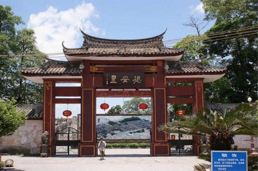 广东揭阳四个不错的人文旅游景点,看看有你喜欢的吗?