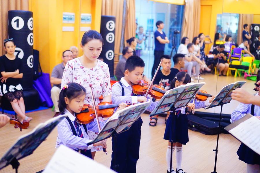 曹氏提琴 | 初学者该如何选琴?