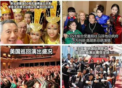 2018《我是中国好少年》,聋女舞团为爱起舞,无声世界也美丽