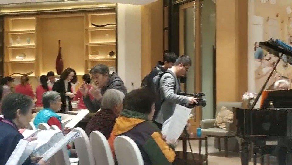 """探访:四川成都""""泰康之家·蜀园"""" 一站式退休生活解决方案"""