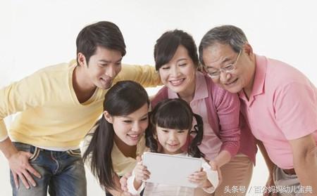 赵奕欢的爸爸妈妈_爸爸妈妈教育孩子爷爷奶奶怎么配合 爷爷奶奶 在生活上 对孩子的溺爱