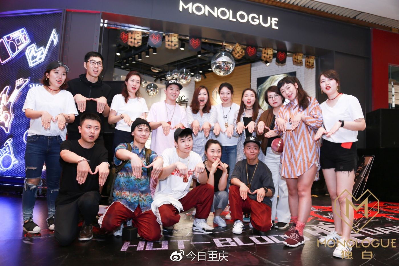 MONOLOGUE独白周视频大福潮搭旗下cocoa教程品牌图片