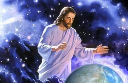 这些科学大腕都说没有上帝就没有宇宙,难道科学的尽头