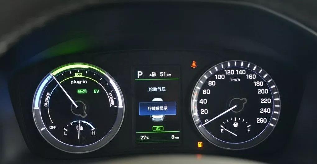 比纯电车靠谱、比传统燃油车省油,推荐三款合资插混车型