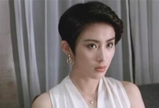 那些轻松驾驭超短发的香港女神,有你喜欢的吗?图片