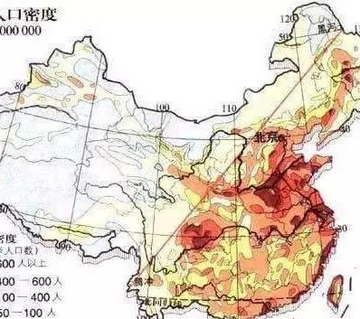 外蒙古现状_外蒙古人口分布