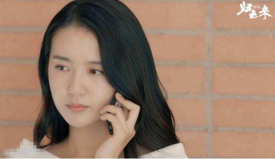 唐嫣新剧《归去来》再次捧红女二号,回应:我不太在意这些