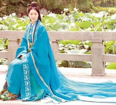 古装剧最美的韩国美人,林允儿垫底,秋瓷炫第三,金喜善第二图片