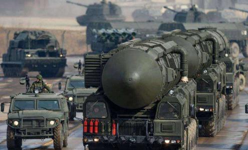 这个国家军工技术远远超过俄罗斯,核弹数目是中国八倍