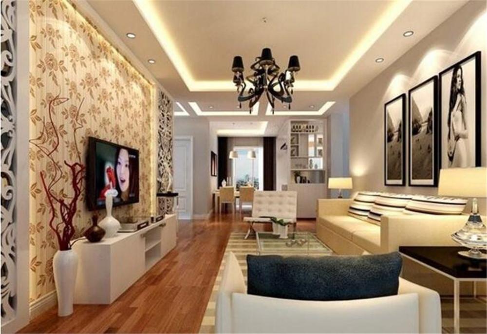 23种客厅装修风格, 80后90后买房都爱这样装,迷死人了!