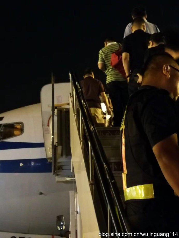 亲历:昨晚首都机场大面积延误(图)