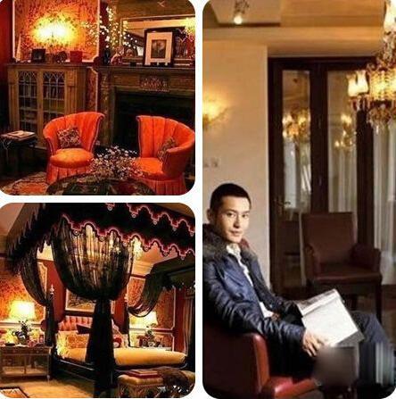 超哥住别墅,李晨住四合院,只有他还在租房住,跑男团住宅曝光。
