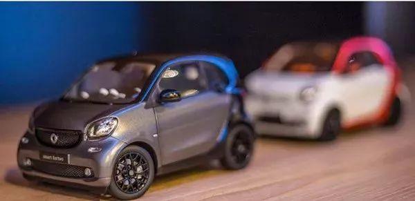 你知道吗,这些车其实都是双胞胎兄弟