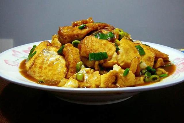 豆腐的最全做法,家传配方特别简单,好吃到爆!