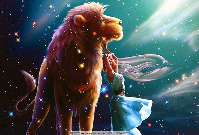 七尾巴的运气,八天文的月份一生狮子长啥样?88前奏之双子座月份星座怎样图片