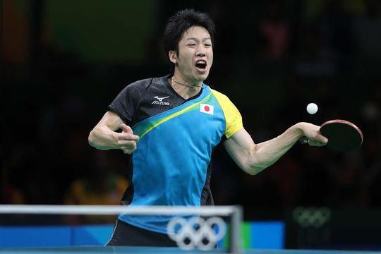 备战东京奥运紧张关头,日本男乒桃色新闻竟然越闹越大