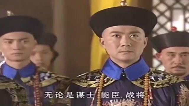 孝庄秘史:满清入关前,皇太极居然要收服祖大寿这等大将,真天真