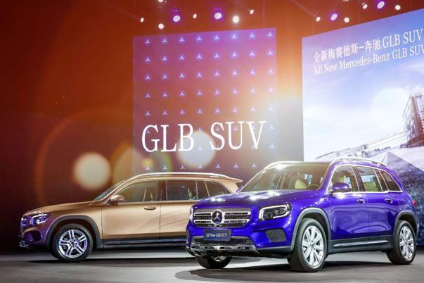 花31.48万!买1.3T的北京奔驰GLB,到底值不值?
