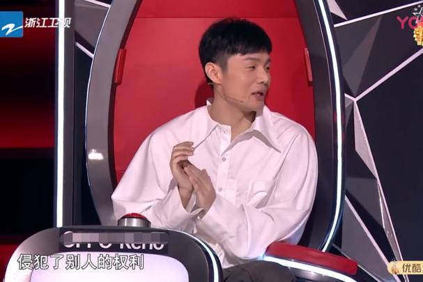 《中国好声音》开播,庾澄庆连环怼李荣浩,是开玩笑还是不喜欢?