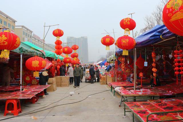农村春节习俗,吃饺子,放鞭炮,看看农民如何过年?