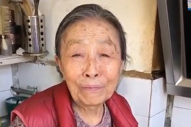 张少华意外曝光住处!84岁还自己做饭,墙壁发黄桌腿生锈太寒酸