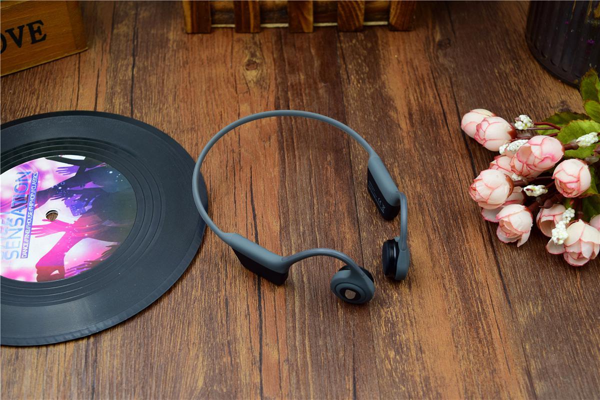 骨传导黑科技,无需入耳也能听音乐:南卡骨传导蓝牙耳机体验!