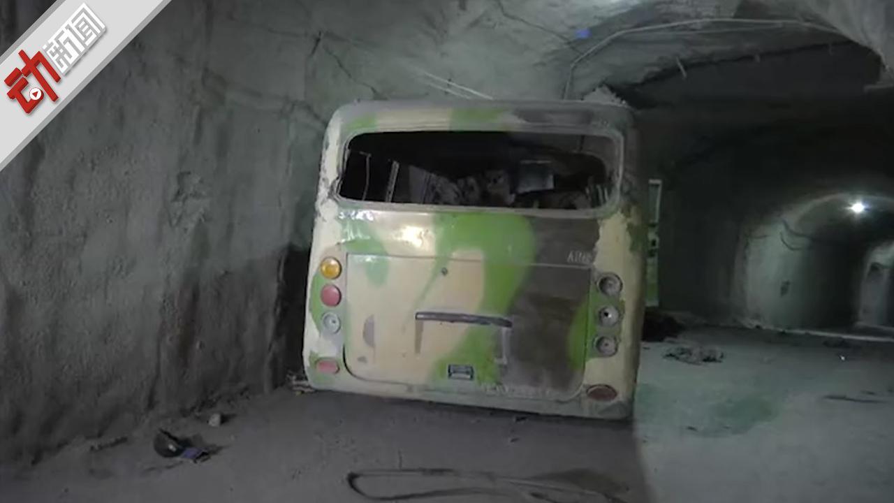 亲历者讲述内蒙古矿企事故:所乘车辆经过改装 下井路无减速带