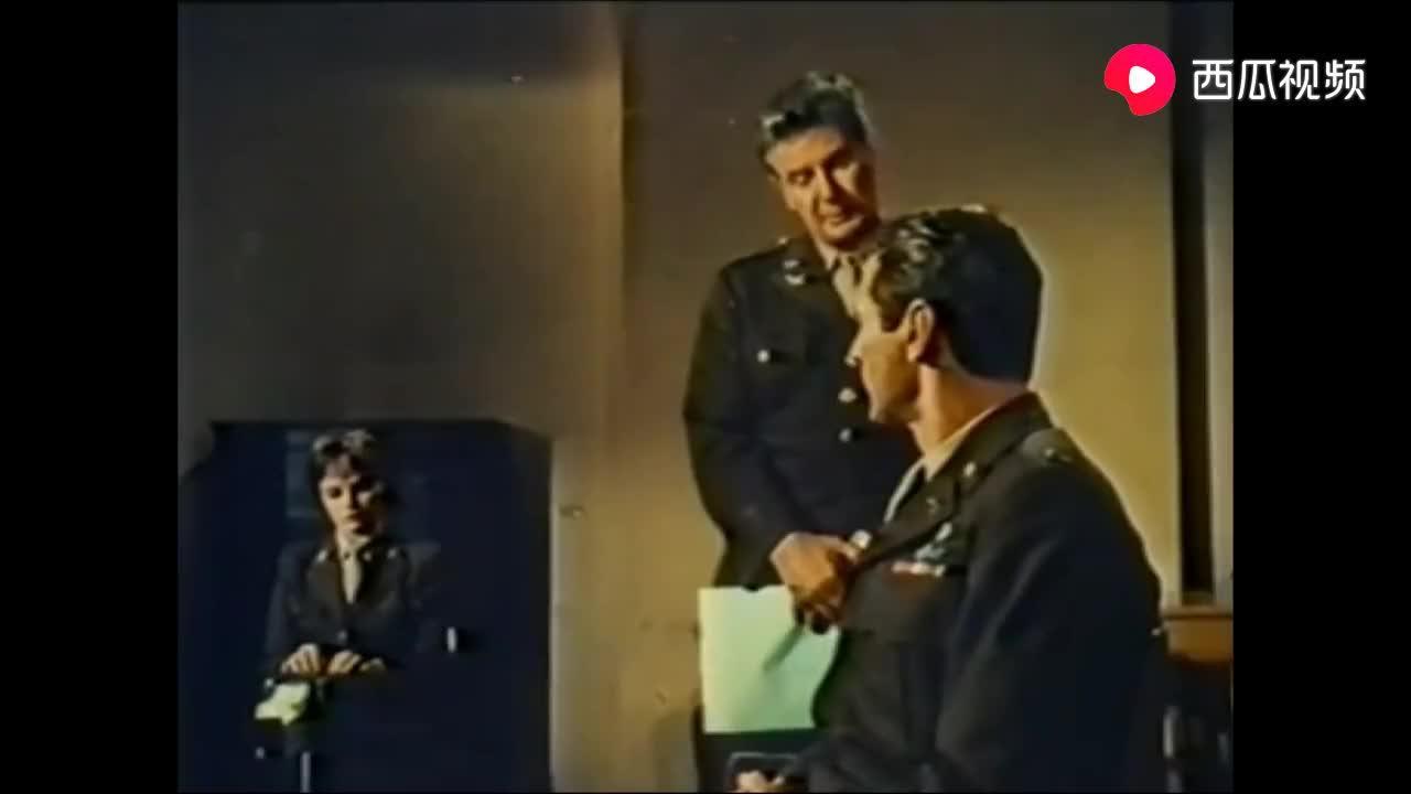 加里森敢死队-队长被军事法庭审判,小分队展开怒火救援