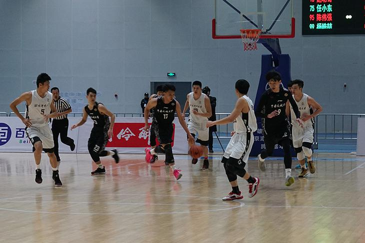 【雄安之声】雄安新区首届京津冀体育文化跨年嘉年华举办