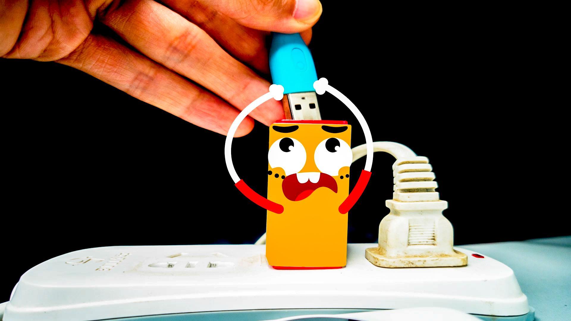 辣椒、笔和耳机都会说话了,普通物品也有情绪!奇趣搞笑动画
