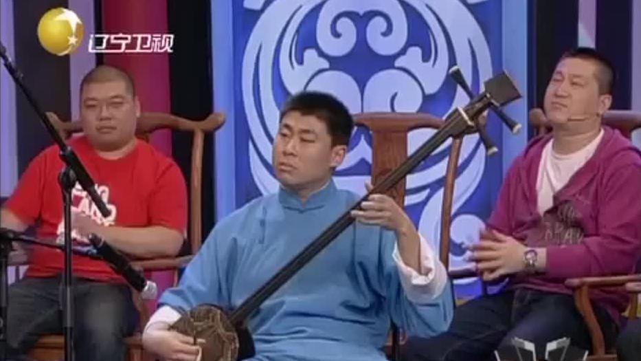 张云雷师兄弟三人合演西河大鼓《灞桥挑袍》,大家快来欣赏一下吧