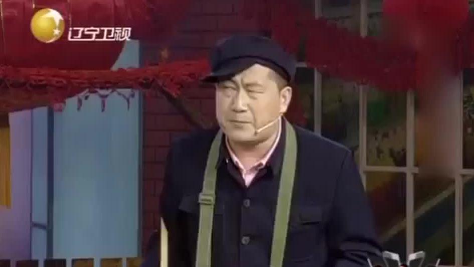 张鹤伦赵云侠表演赵本山小品《十三香》,重现经典值得一看