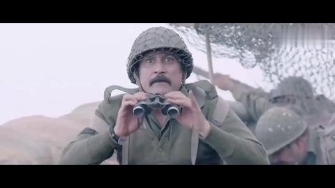 2019最新战争片,印度步枪团竟敢反抗,被我军打得连连撤退
