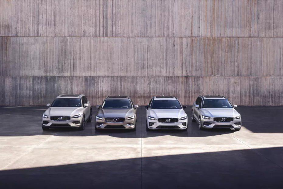 沃尔沃汽车公布2019年财报,全年营业利润达到143亿瑞典克朗
