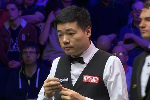中国一哥赢下德比战,强势晋级半决赛!丁俊晖剑指英锦赛第三冠
