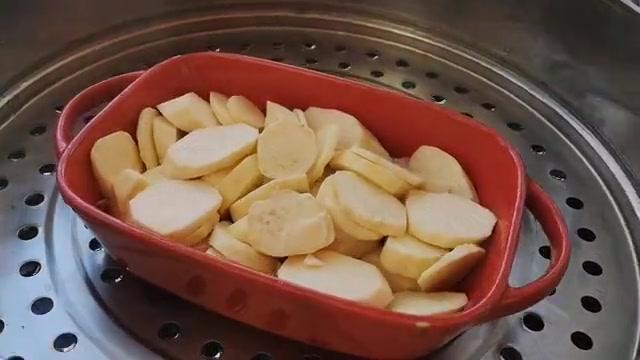 教你在家自制小零食,没有添加剂,外酥里糯吃着放心