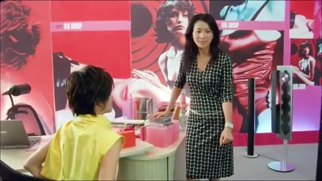 笑趴了,刘嘉玲要梁咏琪要么接受要么开除