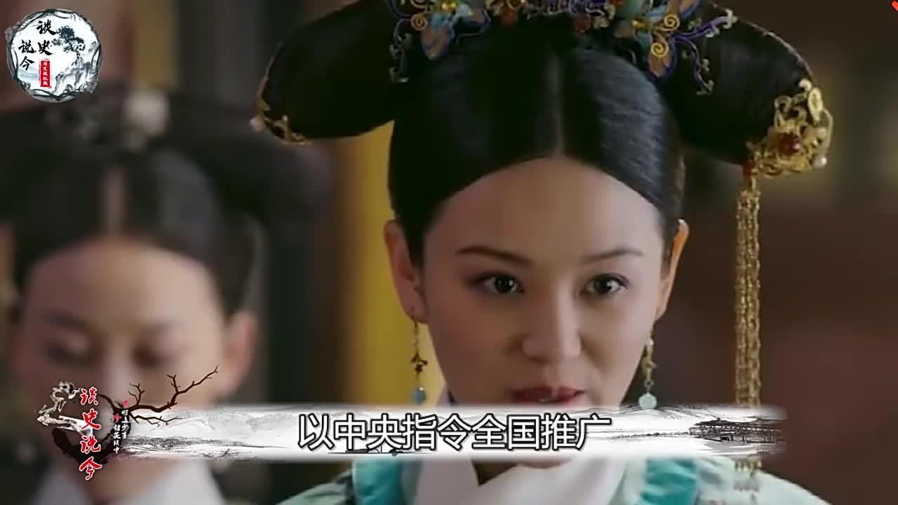 清朝统治了那么多年为何不全面推广满语只因绕不过一个坎