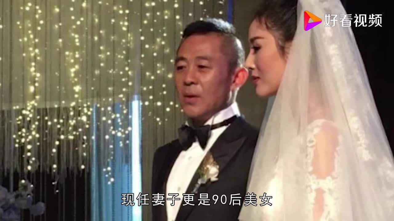 《我是特种兵》何志军娶三个老婆庄焱患上抑郁林影嫁剧中演员