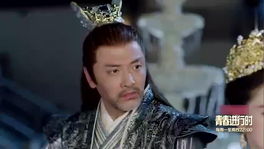 白落衡叛逆不愿接受小德,为陈长生偷取血参与父亲闹翻
