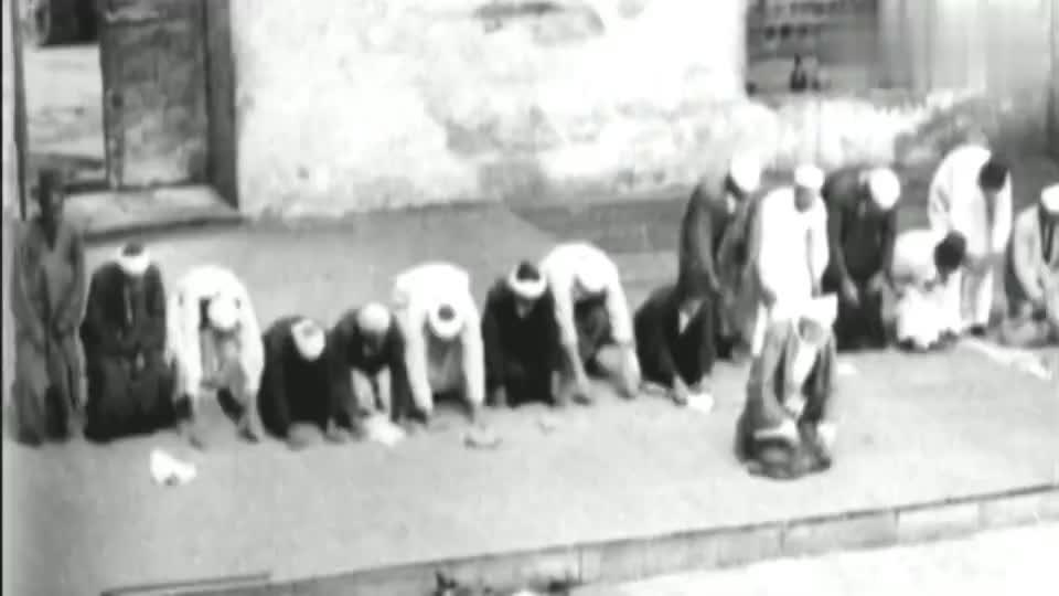 真实影像1933年的希特勒支持率已经势不可挡