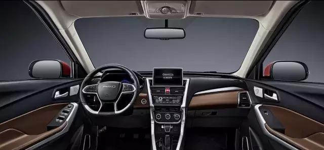 自主品牌小型SUV将超过70款 比速T3自动挡有戏么?