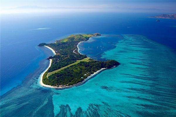 """这几座""""世界之最""""的海岛,绝对不能错过!"""