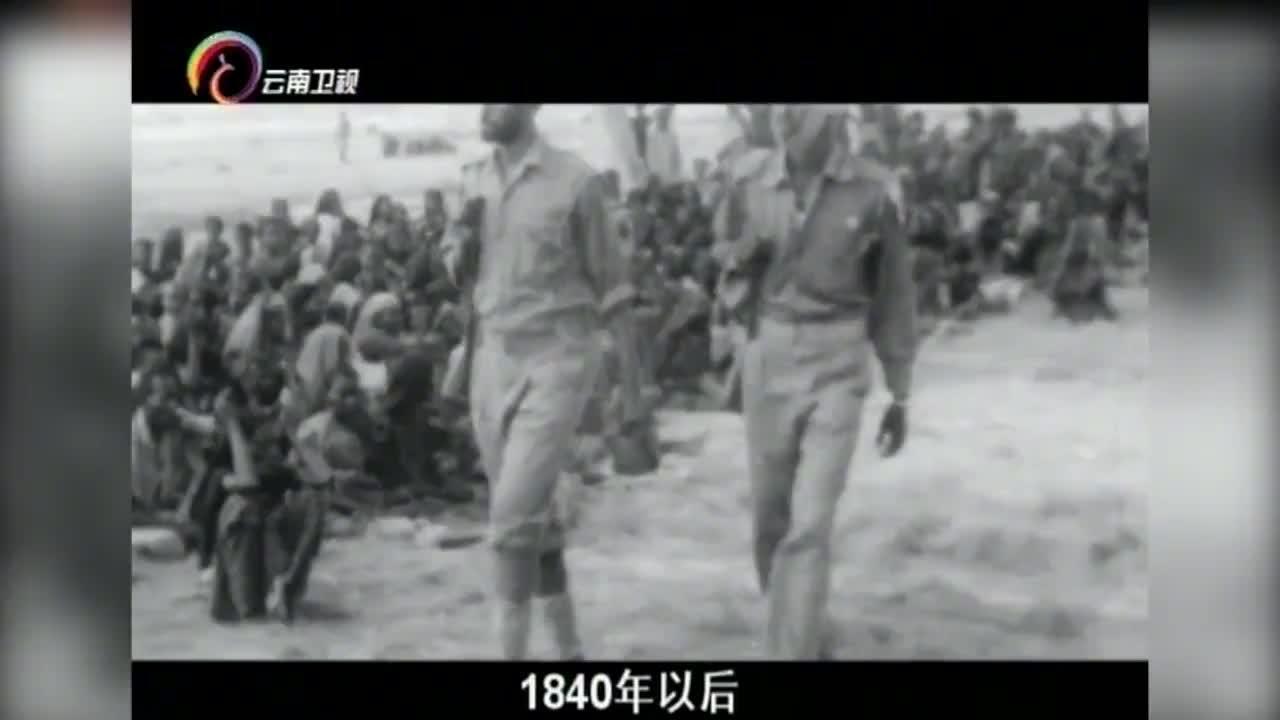 索马里海盗-海盗为何打劫过往船只?一名被捕海盗说出其中实情
